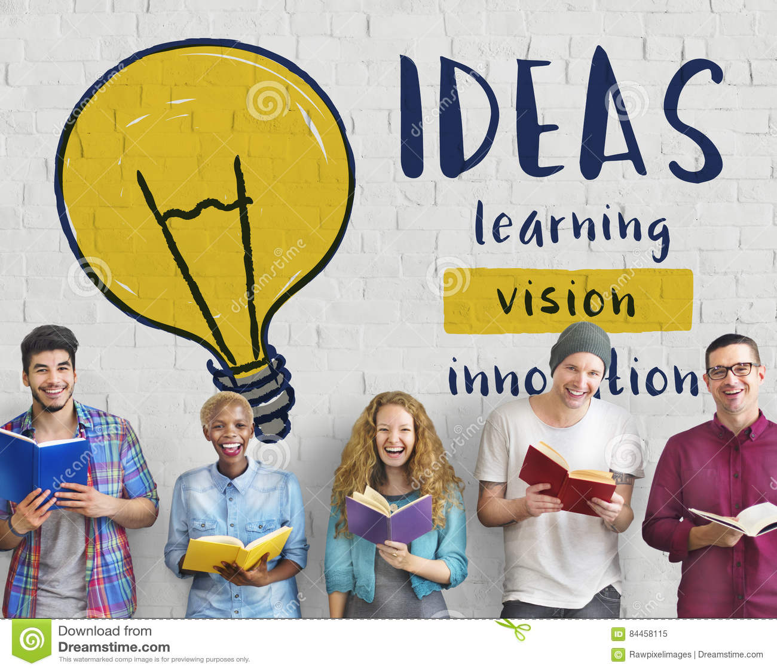 Homework help on creativity in business