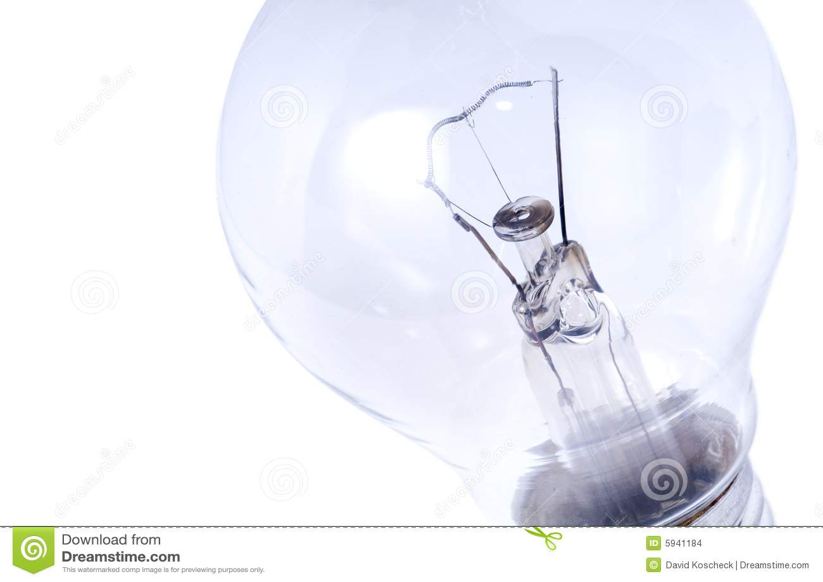 Light-bulb macro