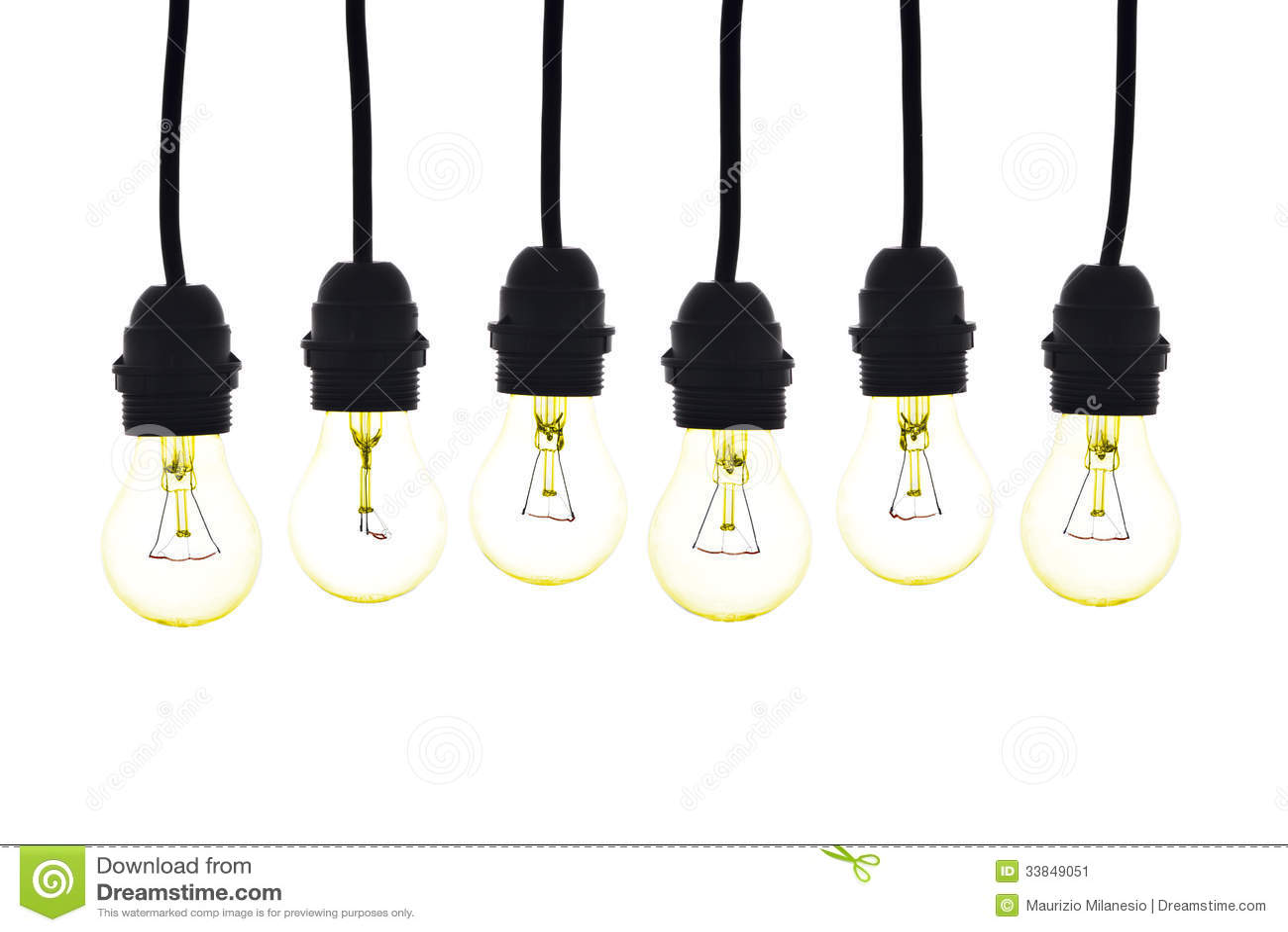 how to make colored light bulbs