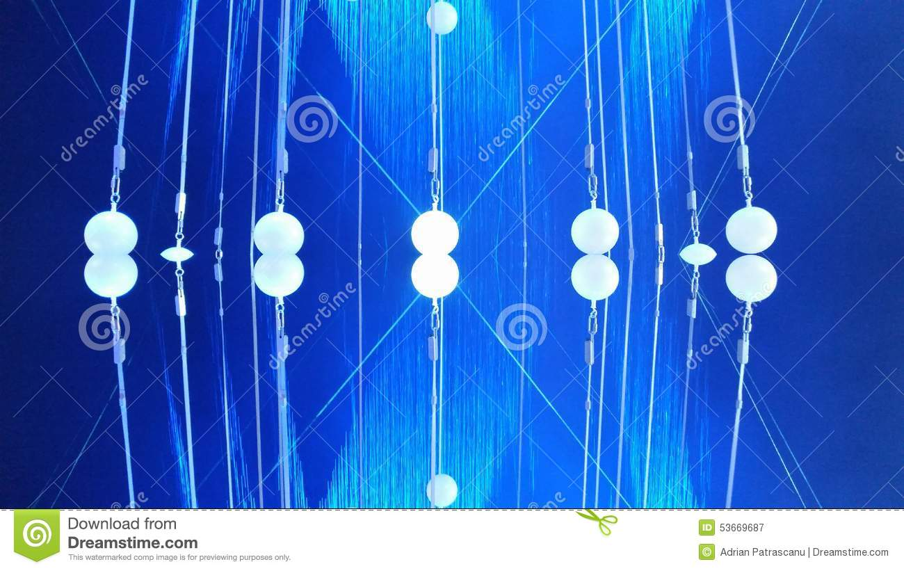 Light Bulbs For Stage Stock Photo Image 53669687