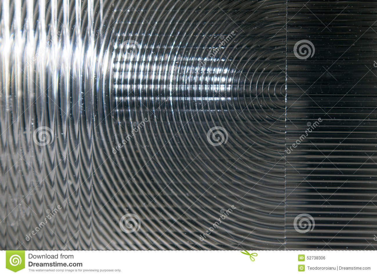 Light diffuser panel stock photo  Image of light, forms - 52738306