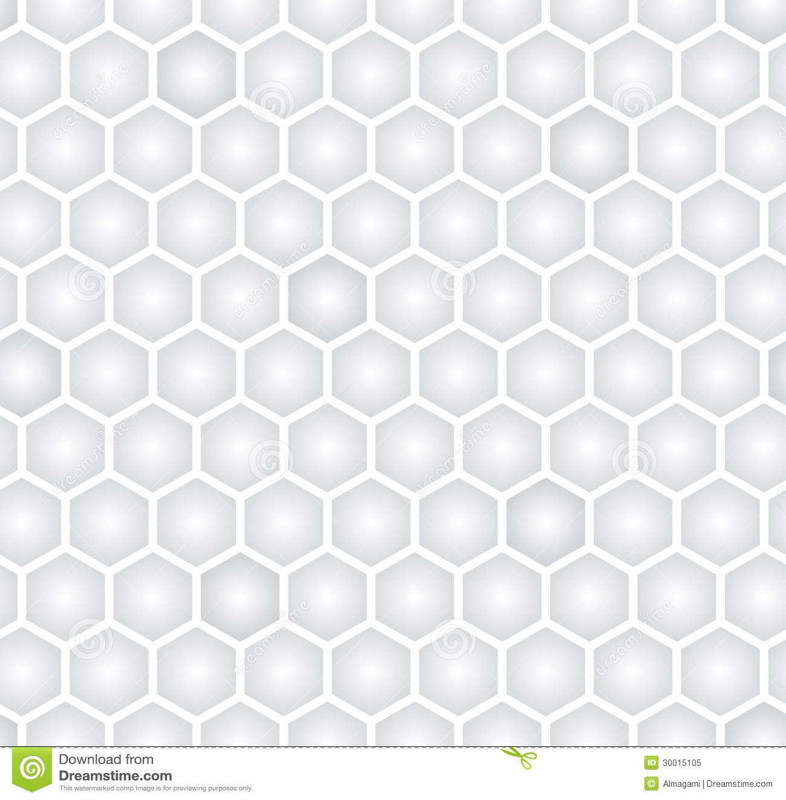 hexagonal seamless pattern royalty free stock photo
