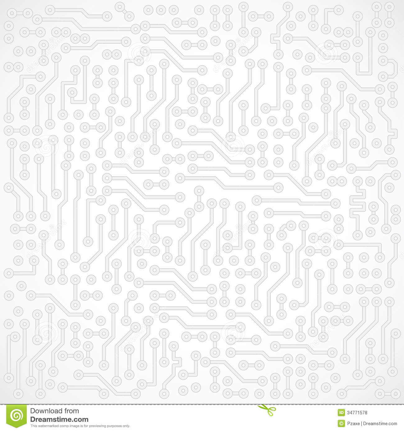 light gray square abstract vector electronic royalty free
