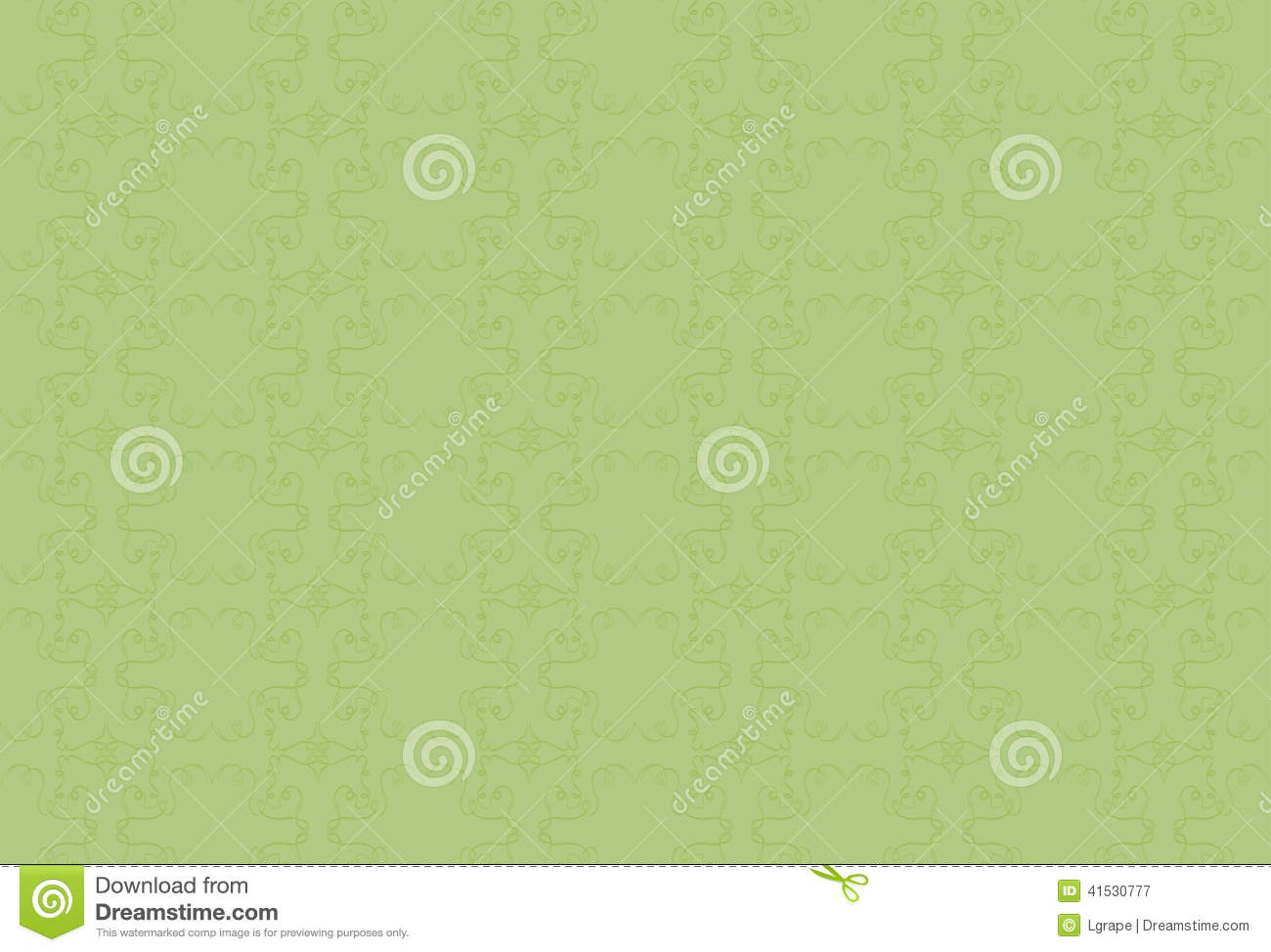 It's just a graphic of Challenger Light Green Pattern Background