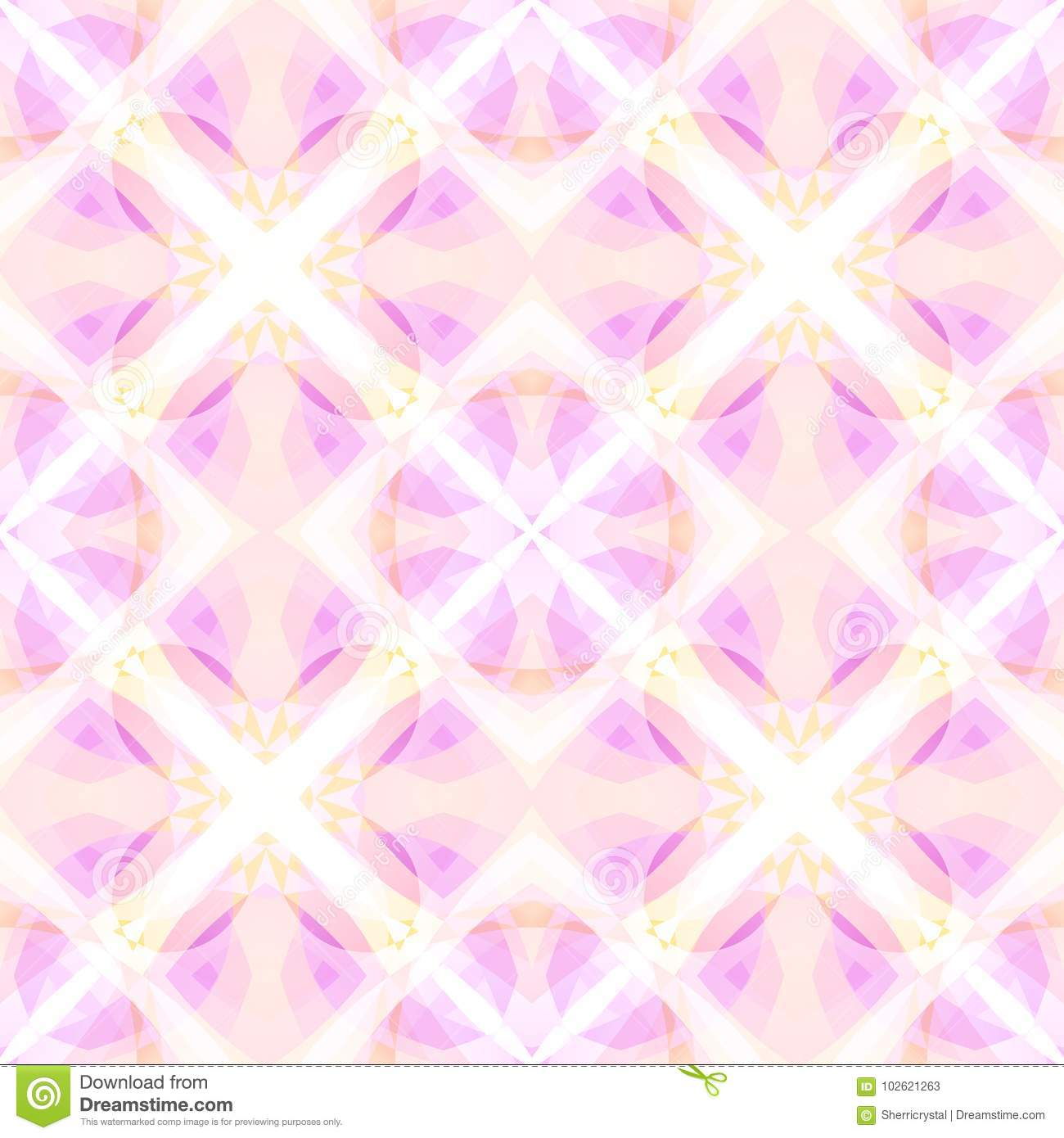 Light Pink Modern Abstract Texture Detailed Background Illustration