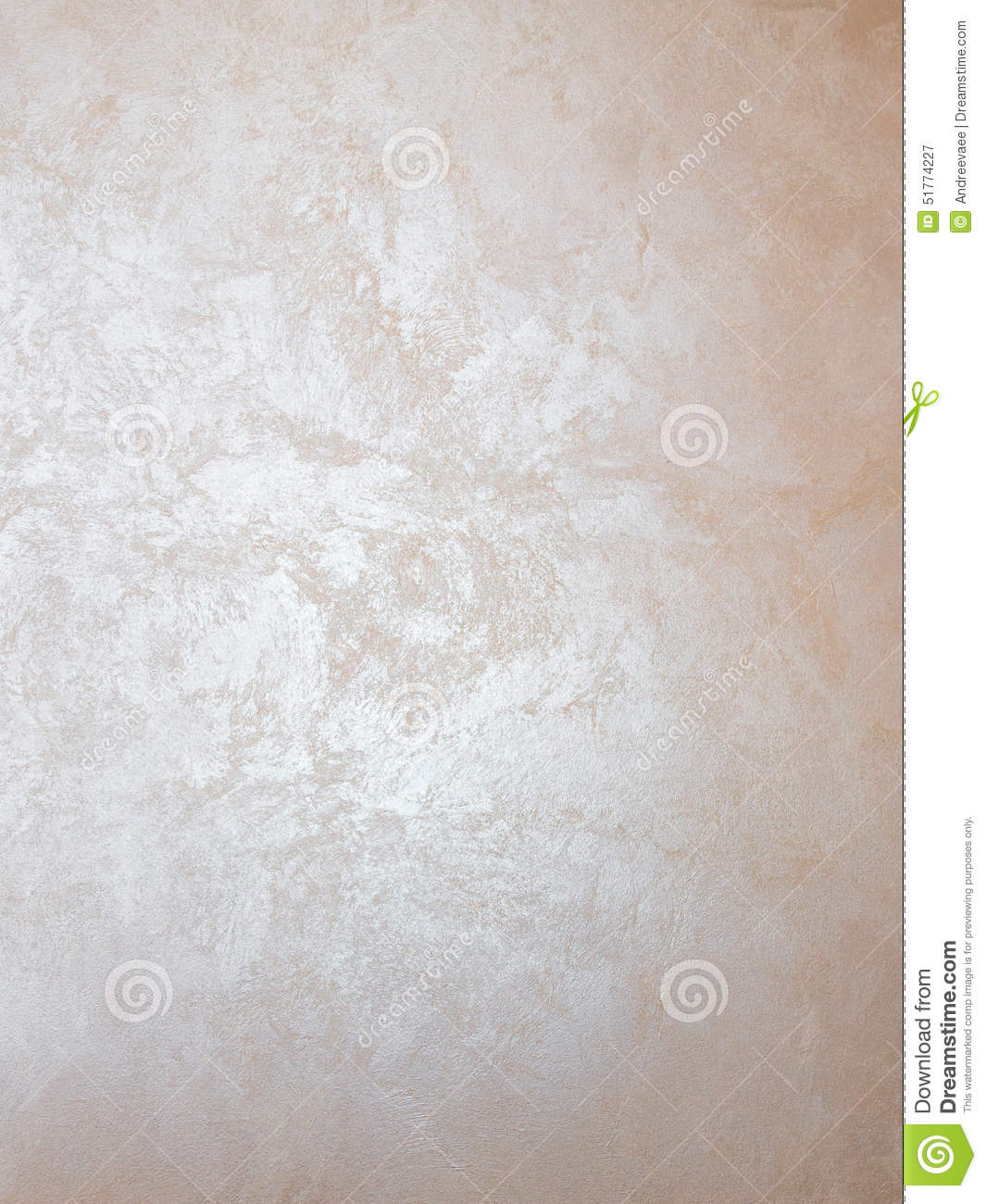 Light Pink Silk Paint Stock Image Image Of Smooth