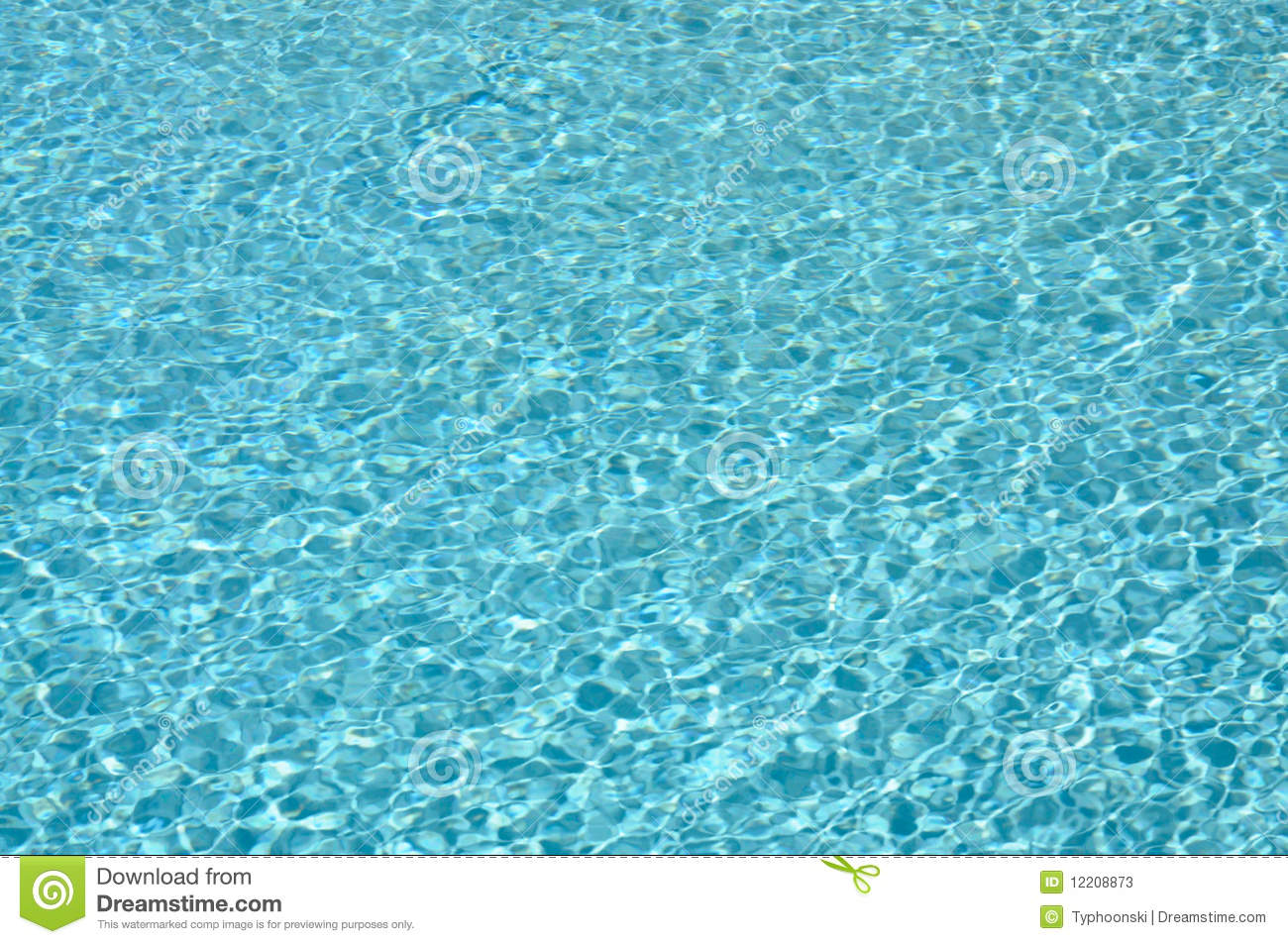 Light Reflection On Water Surface Stock Image Image Of