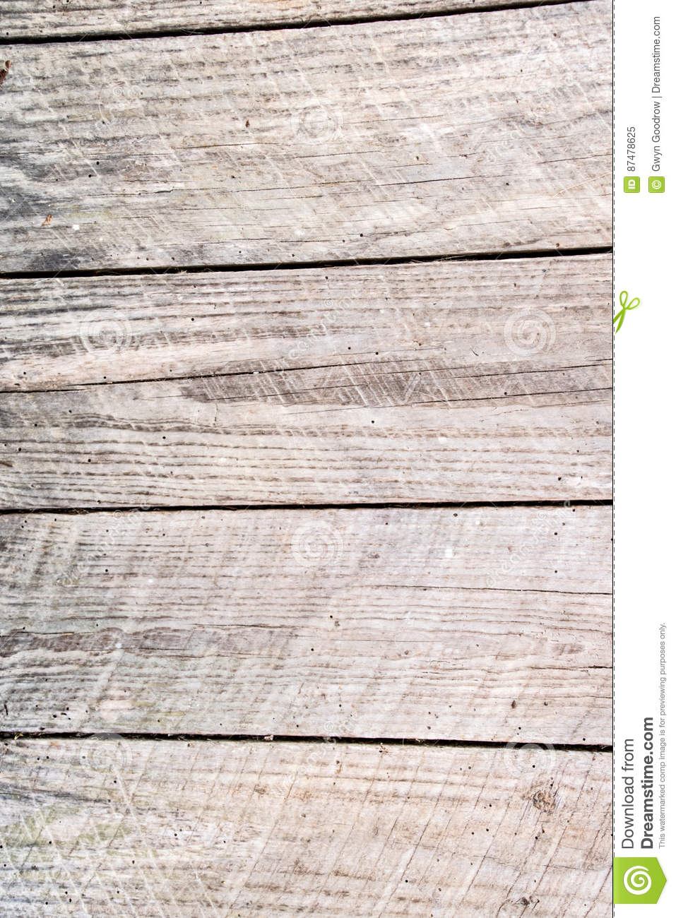 Light rustic wood planks background