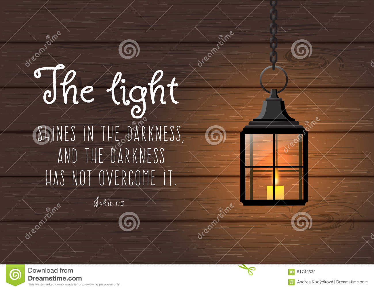 Light Shines In The Darkness Quotes Let Your Light Shine Bright So