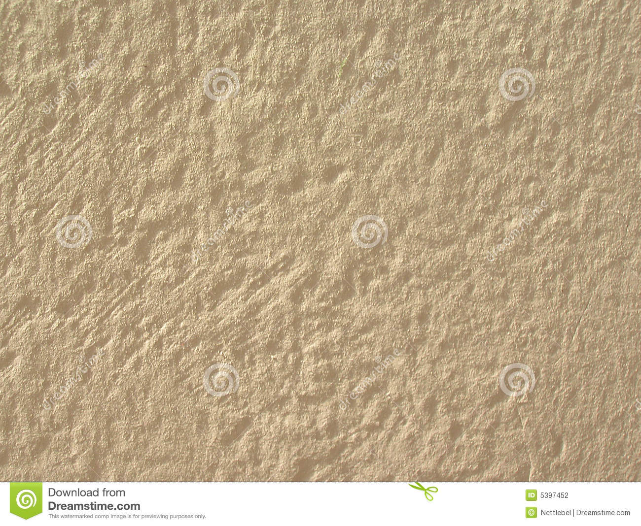 Light stucco stock photography image 5397452 for Lightweight stucco