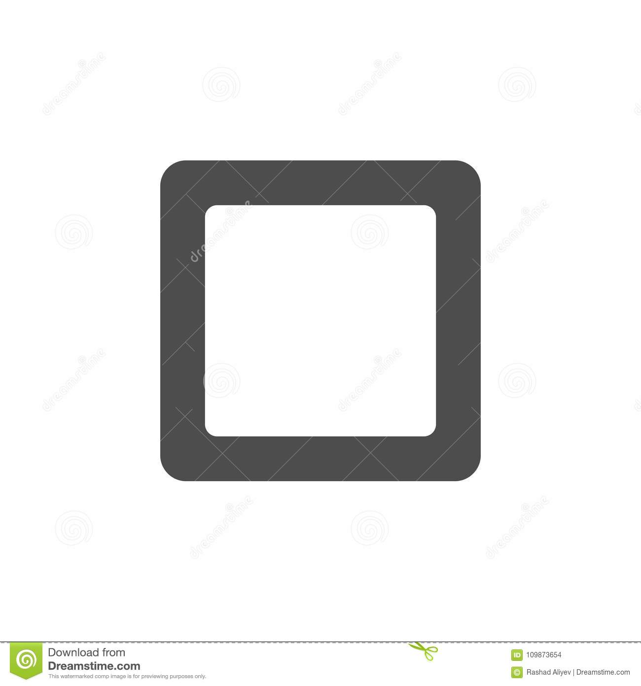 Light Switch Icon. Elements Of Web Icon. Premium Quality Graphic ...