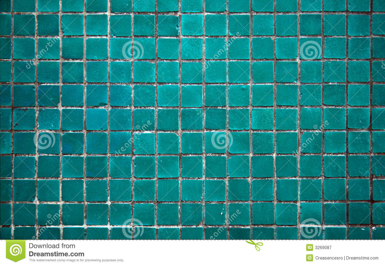 Turquoise Tile light turquoise tile royalty free stock photography - image: 3269087