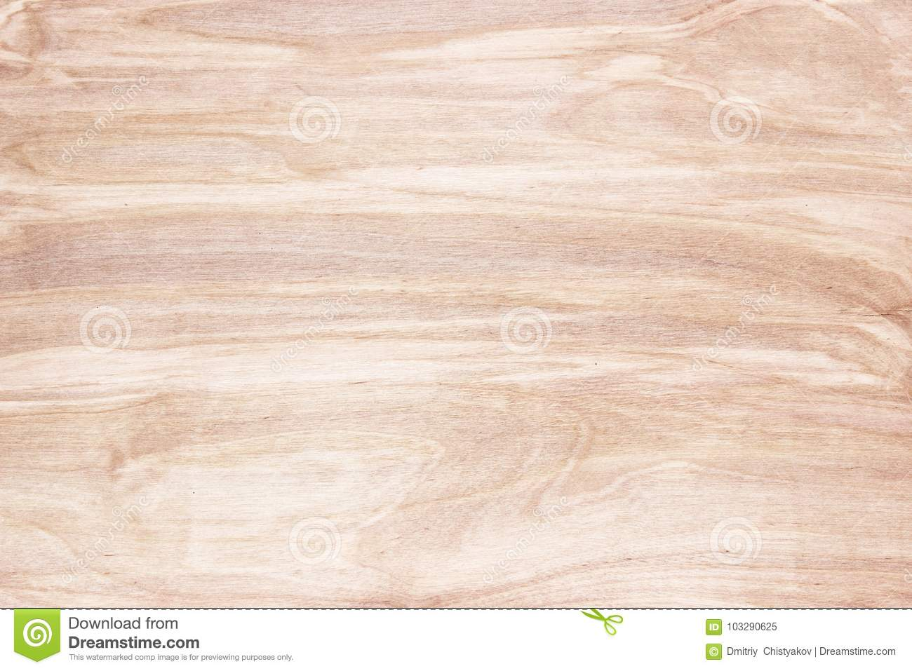 Download Light Wood Background Wooden Table Or Board Close Up Texture Stock Image