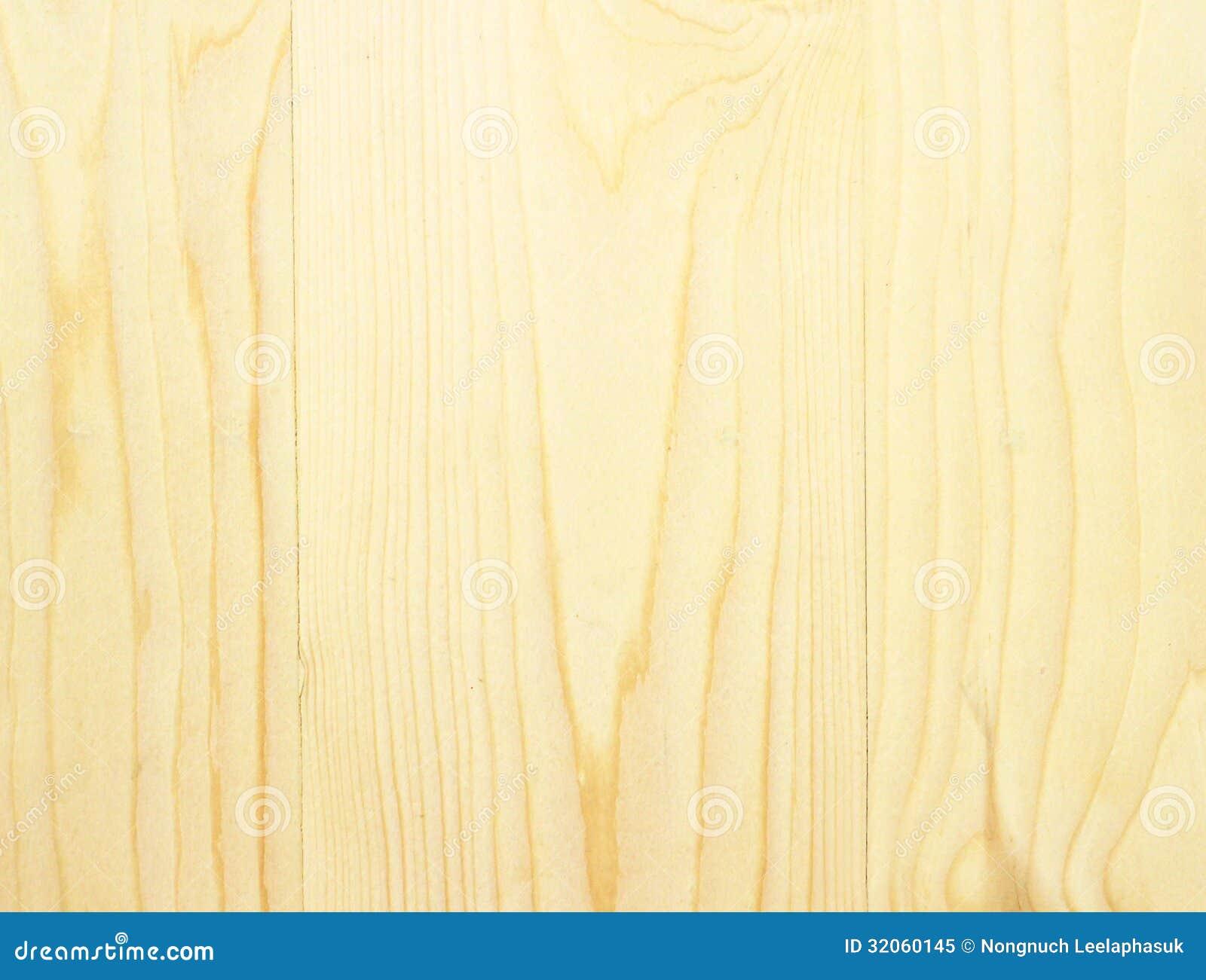 Light Wood Brown Texture