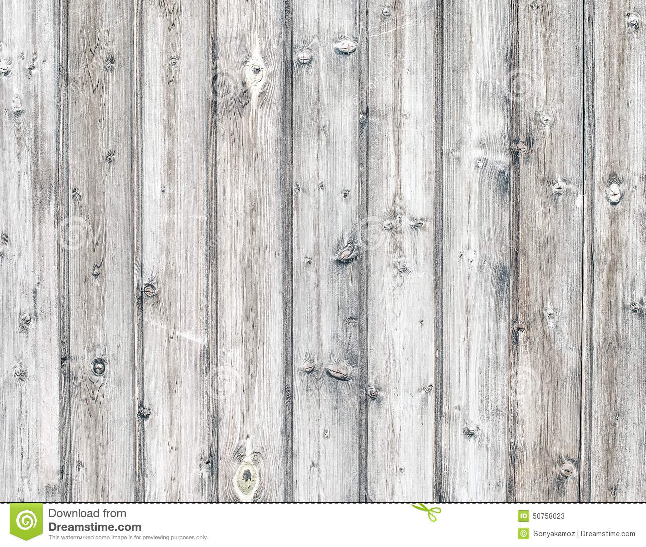 Light Wood Texture Background. White Gray Color. Stock Photo - Image ...