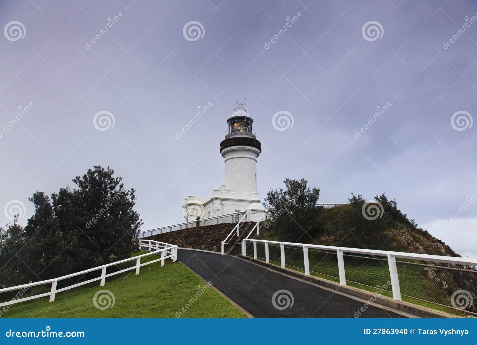 LightH Byron Zatoki Przejażdżki Sposób