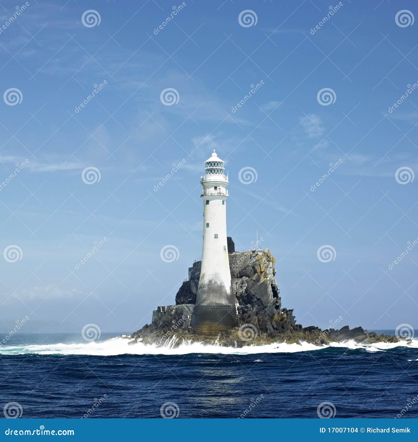 Lighthouse, Fastnet Rock