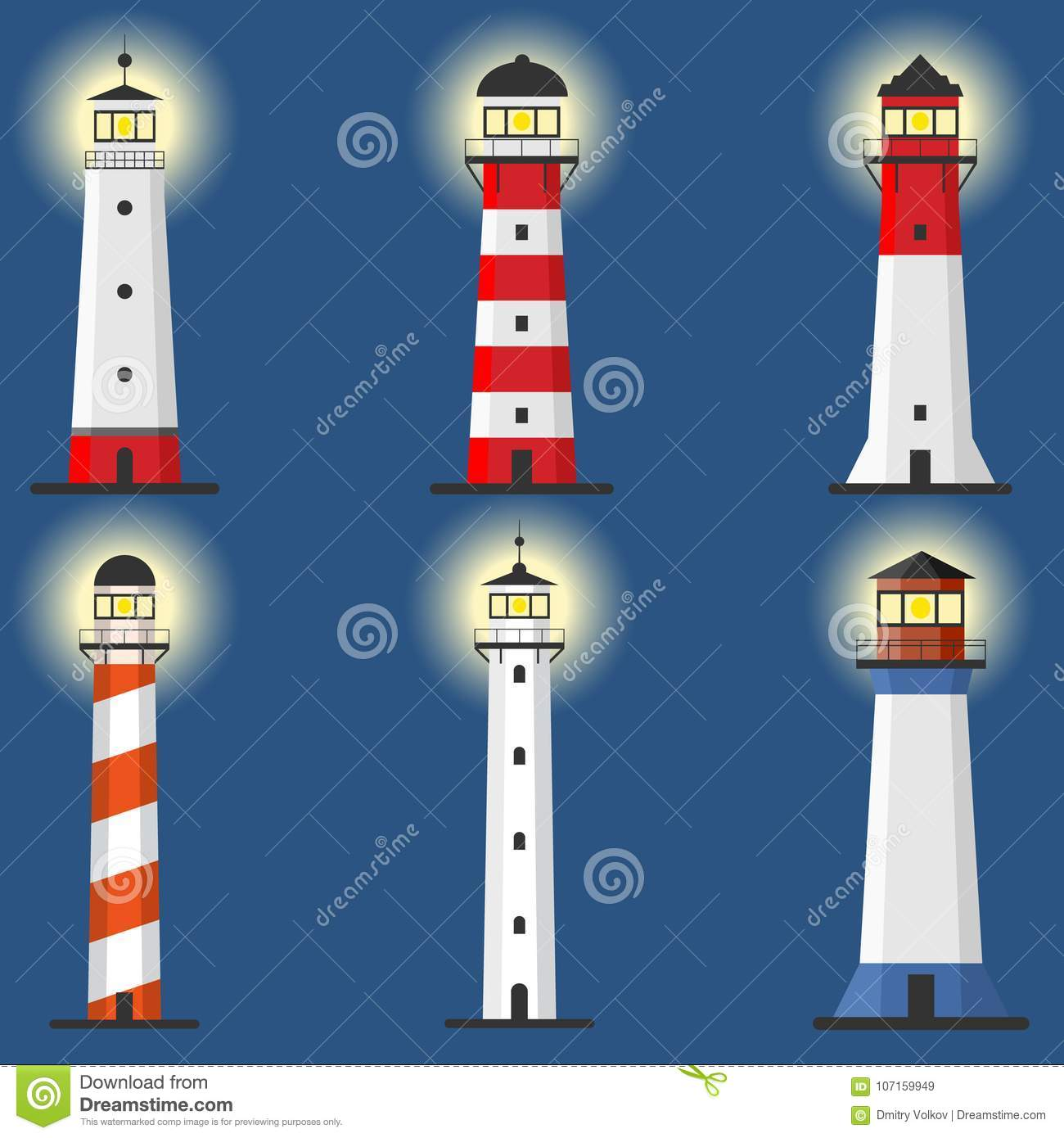 How to set the lighthouses 29