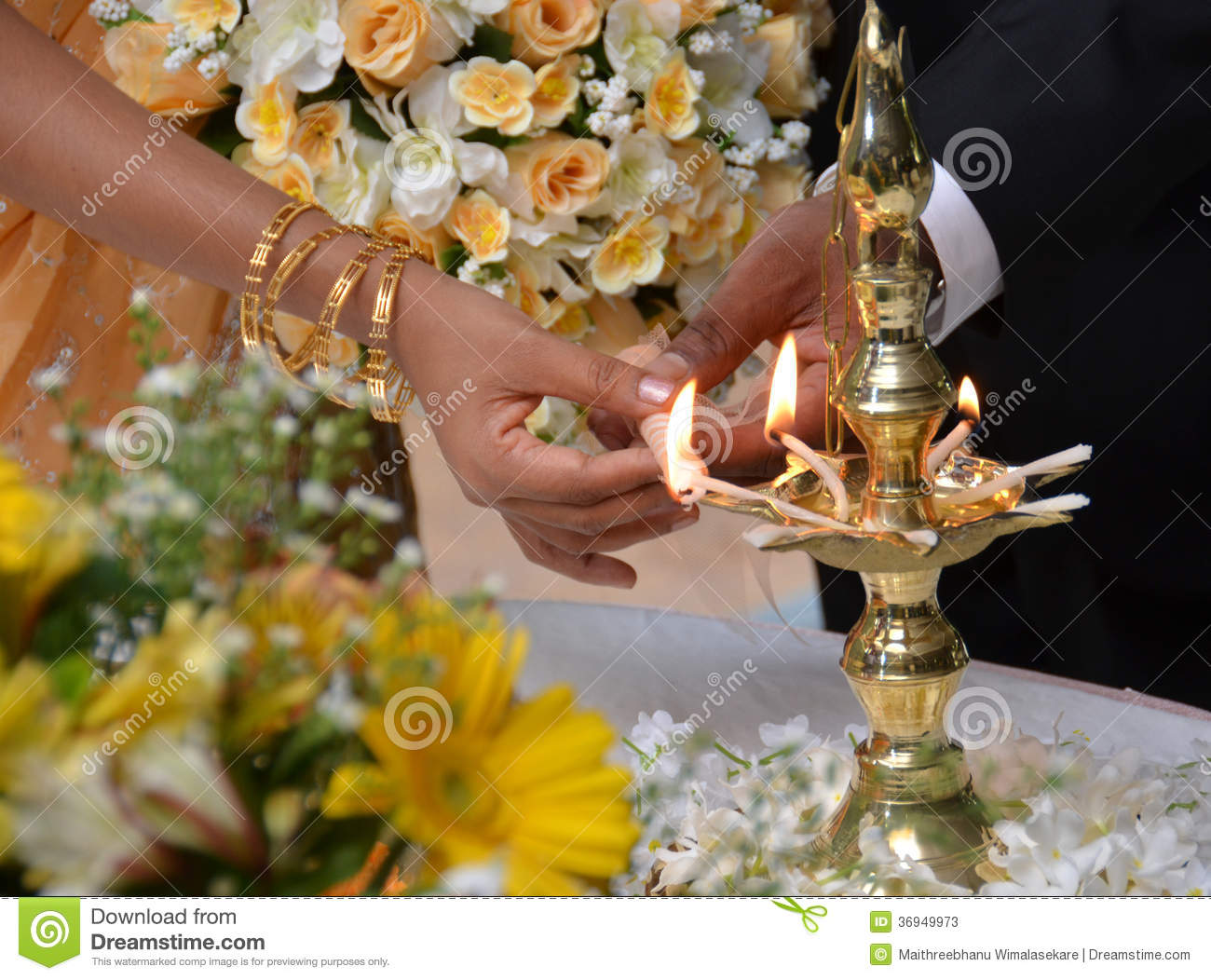 Lighting the Lamp stock image. Image of hinduism, hold - 36949973 for Lighting Lamp Ceremony  29jwn