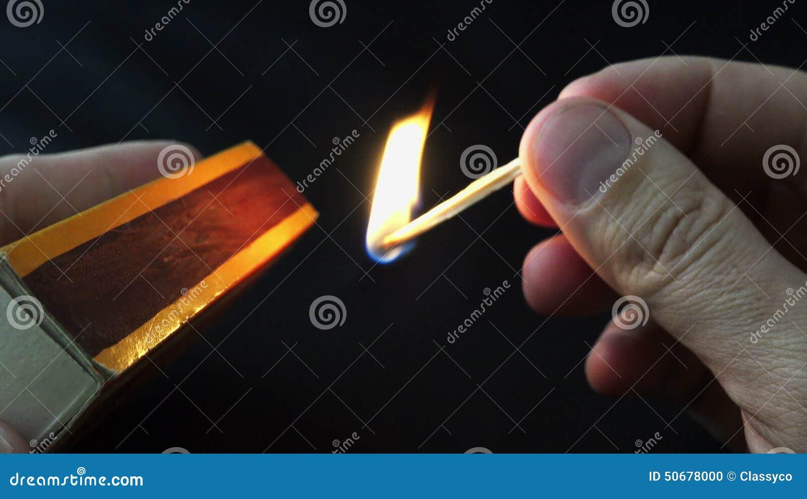 Lighting a match stick 4K stock video footage & Hand lighting a match stock video. Image of blaze flame - 96627973 azcodes.com
