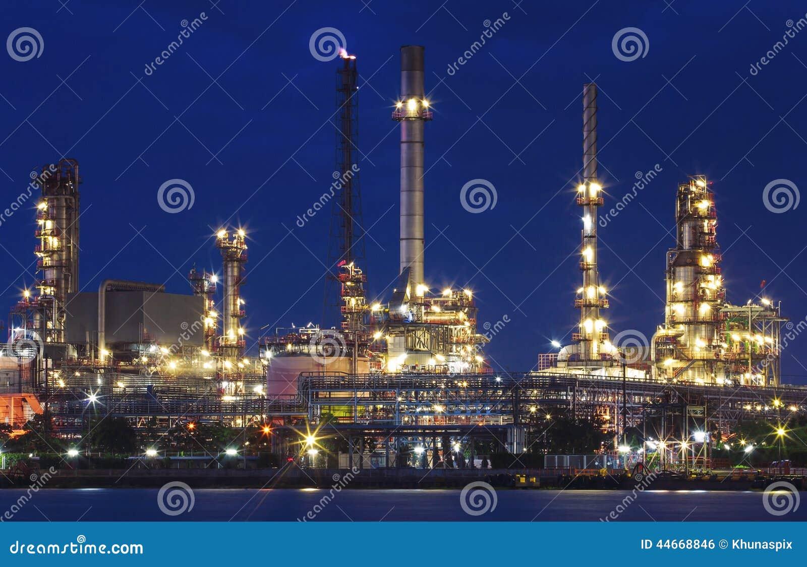 lighting-oil-refinery-plant-heavy-indust