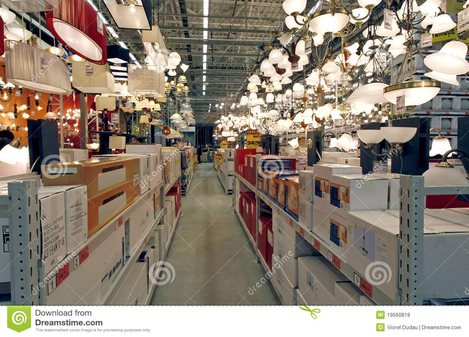 Hardware shop business plan