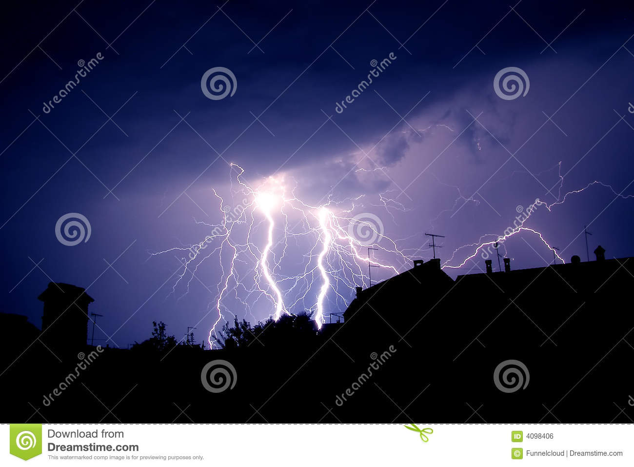an analysis of lightning in atmospheric electricity and meteorology Comecap 2018 aims to bring together researchers in the areas of meteorology, climatology and atmospheric physics, as well as to present methodologies, modeling tools and theoretical.