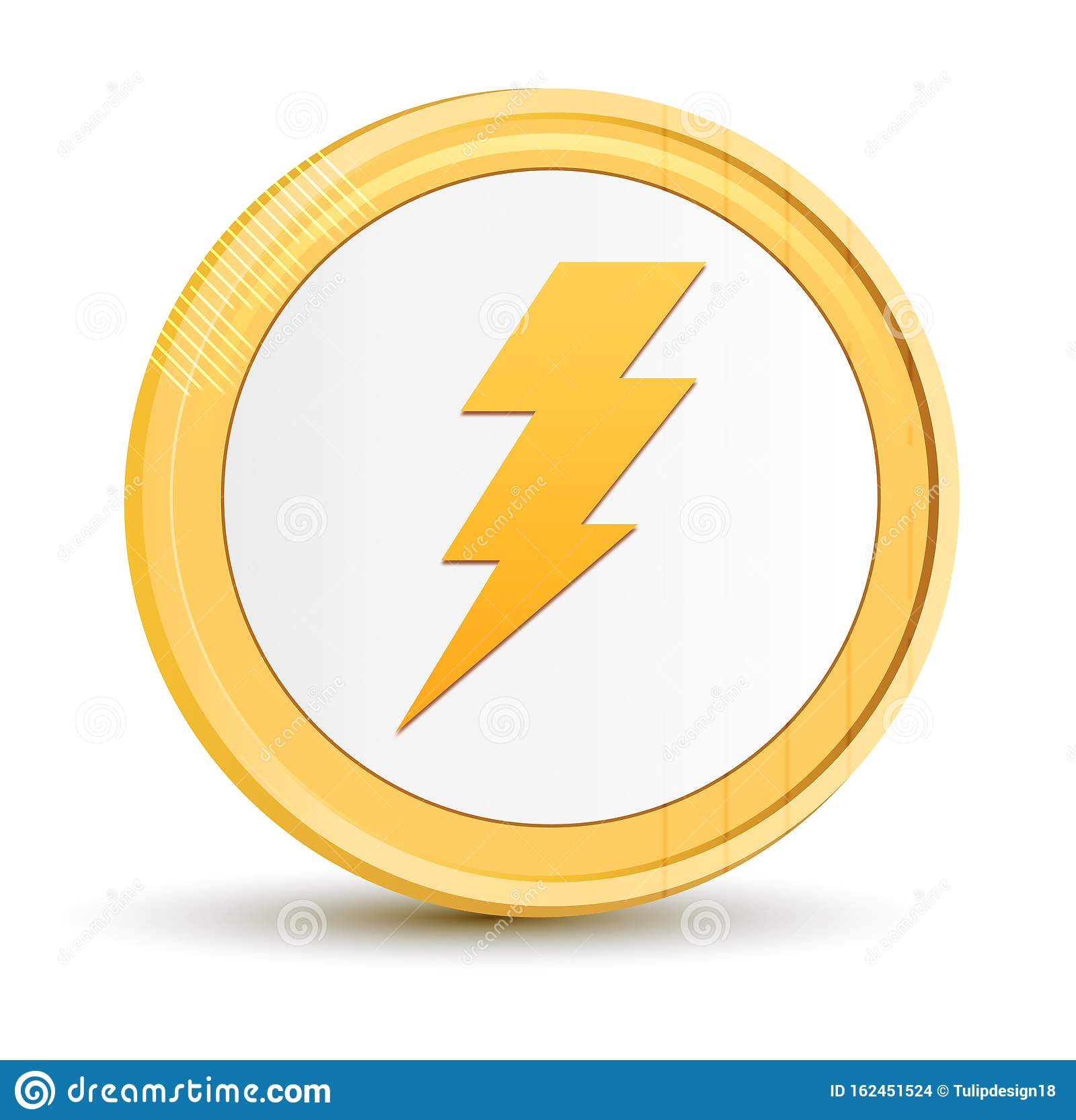 thunder coin ico