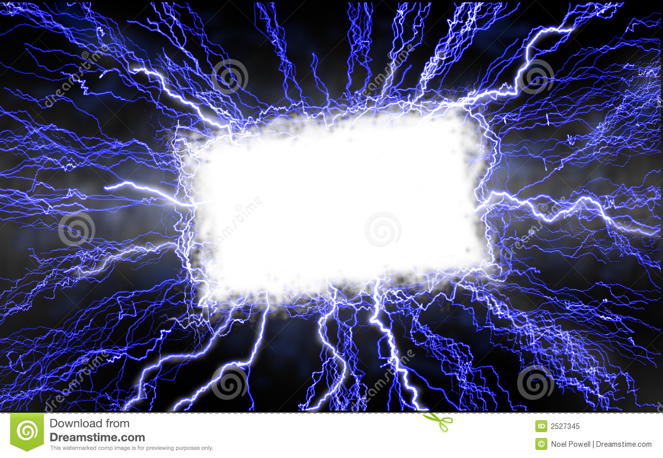 Lightning In The Box