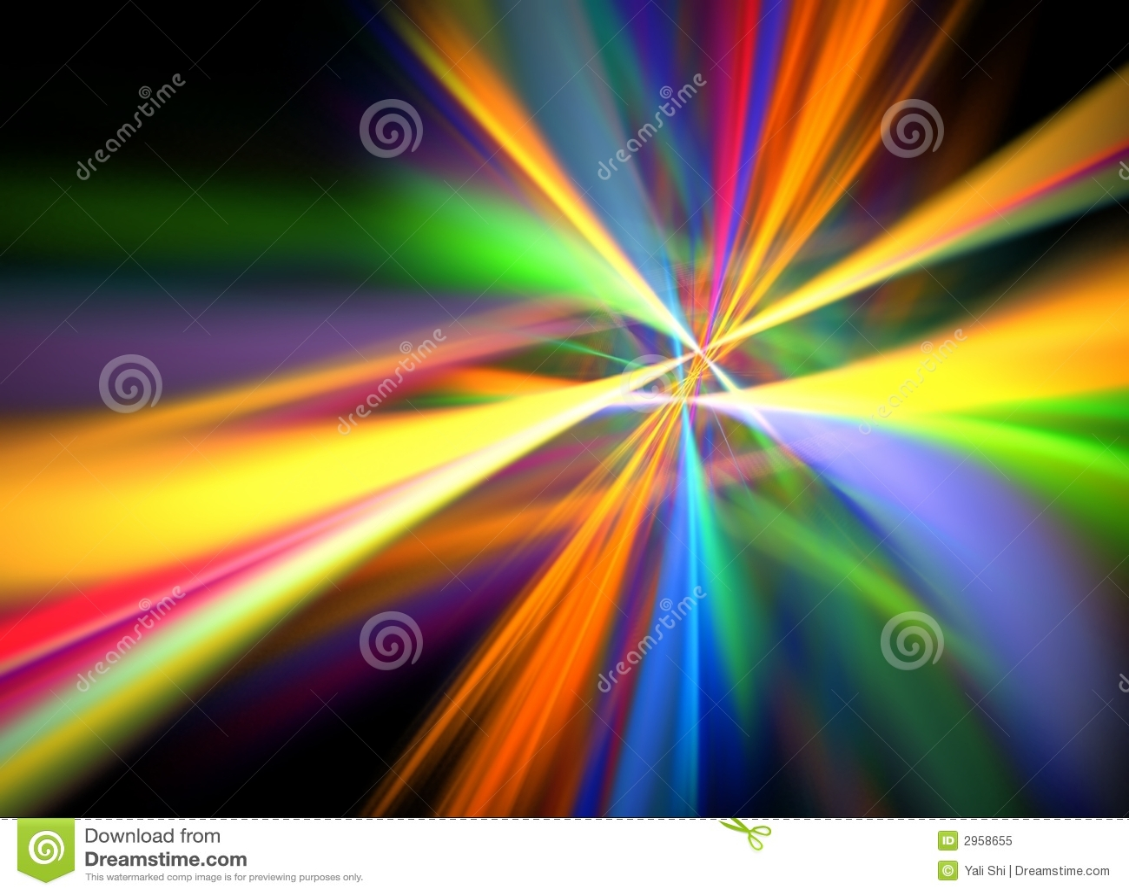 Lightshow cyfrowych,