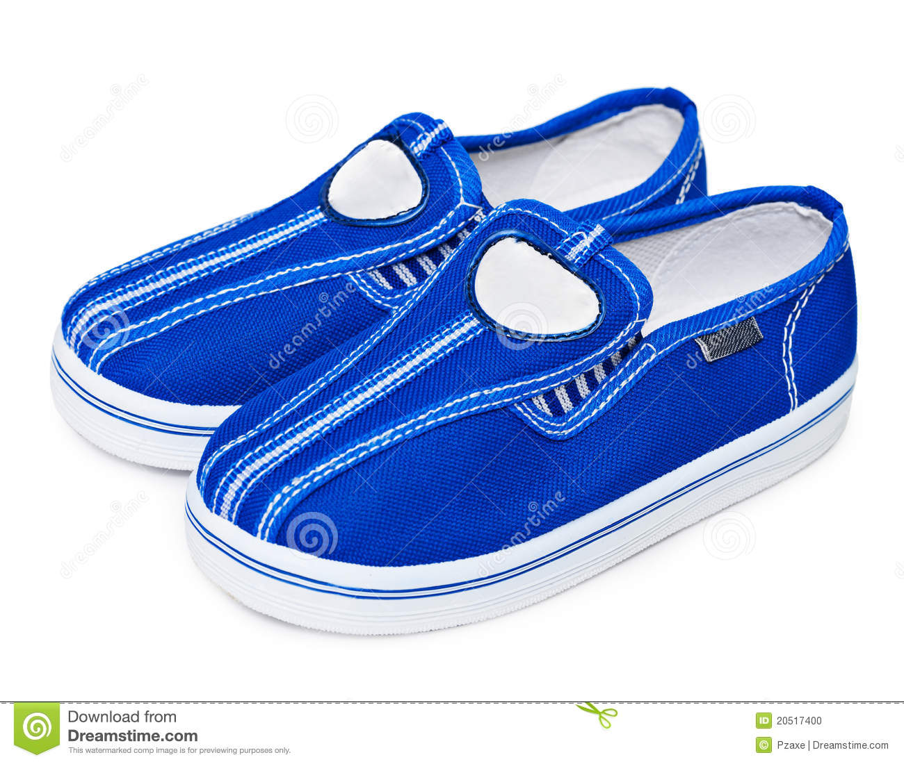 lightweight sports shoes stock photo image 20517400