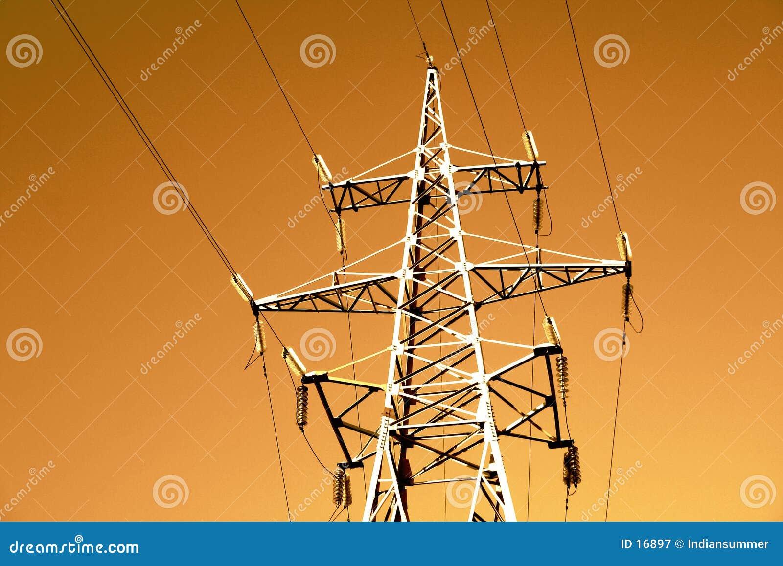 Ligne électrique