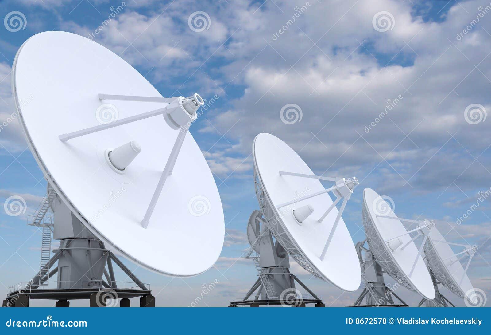 Ligne de radars