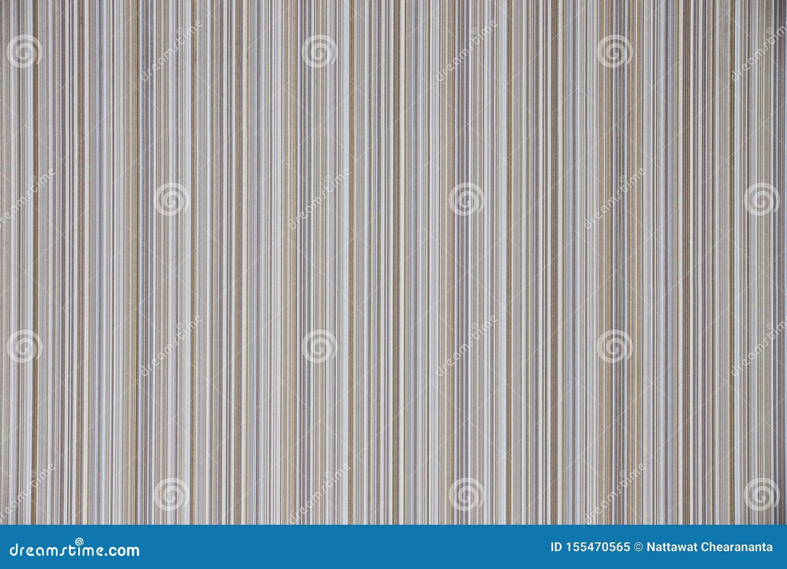 Papier Peint A Rayure Gris Et Blanc ligne de rayure de sarcelle d'hiver, ton gris et blanc de la