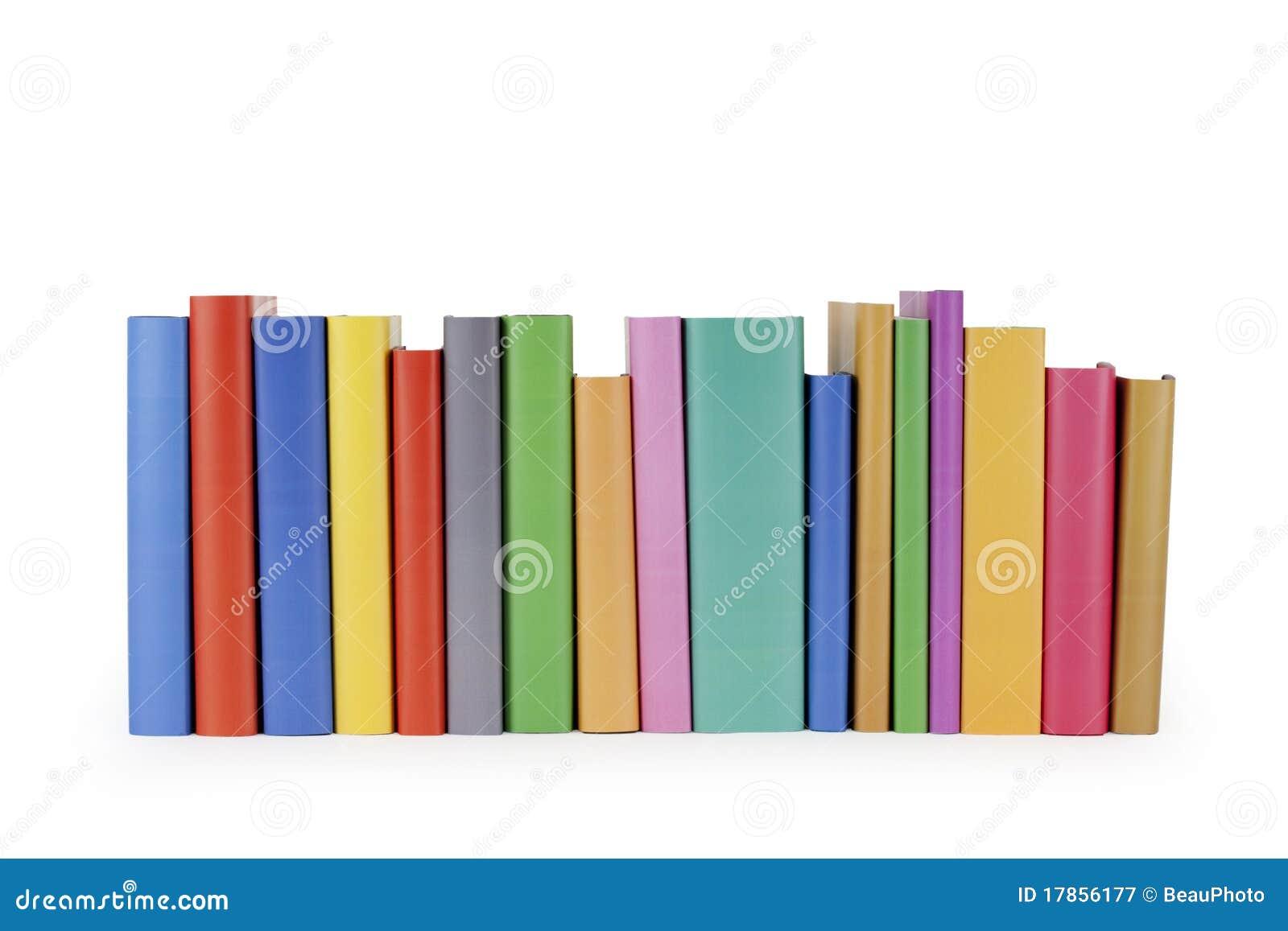 Ligne des livres