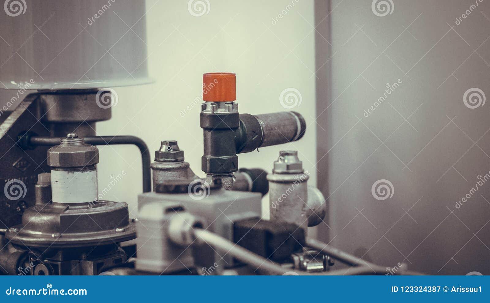 Ligne mécanique industrielle système de fabrication