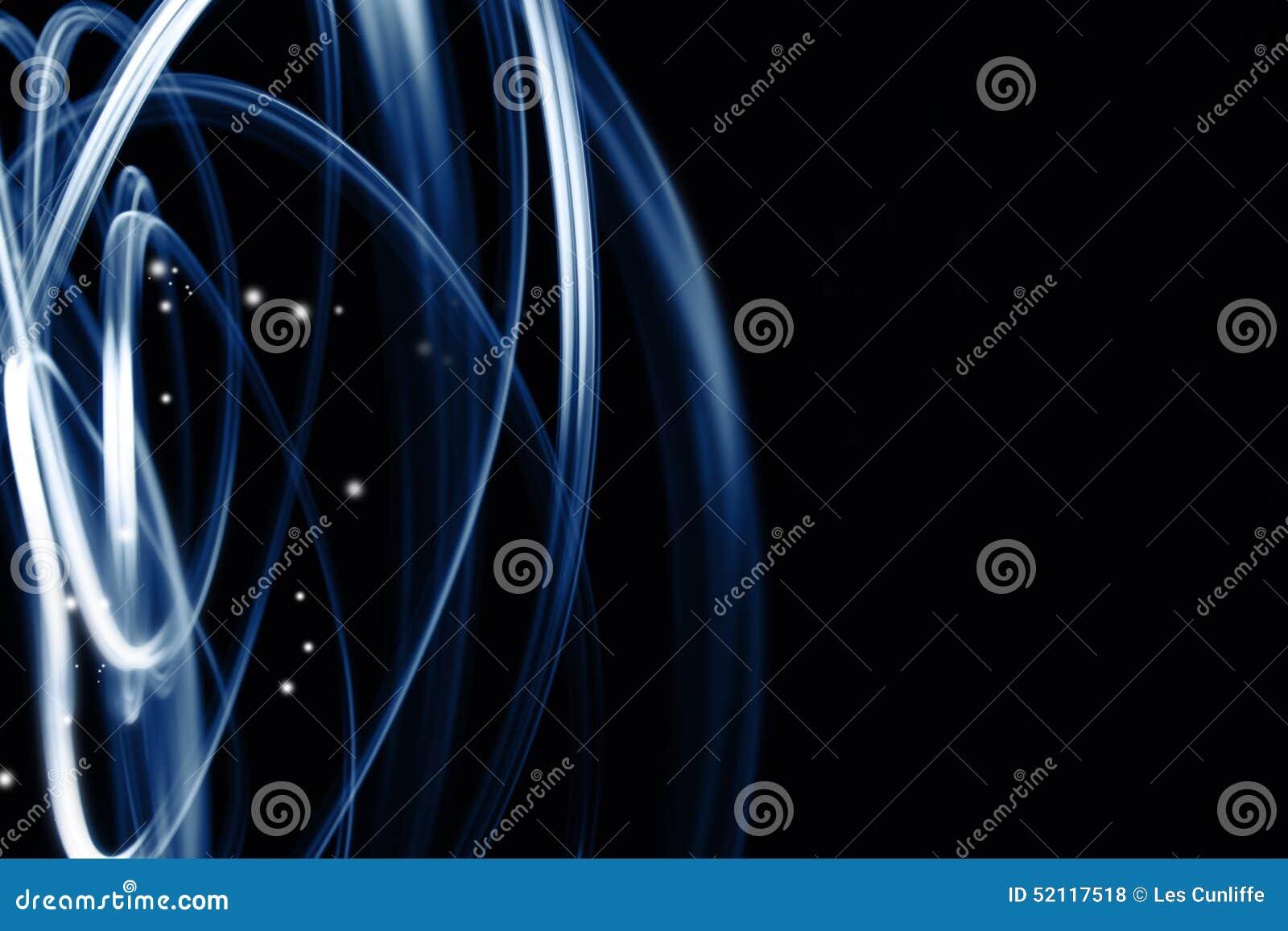 Lignes de Swirly