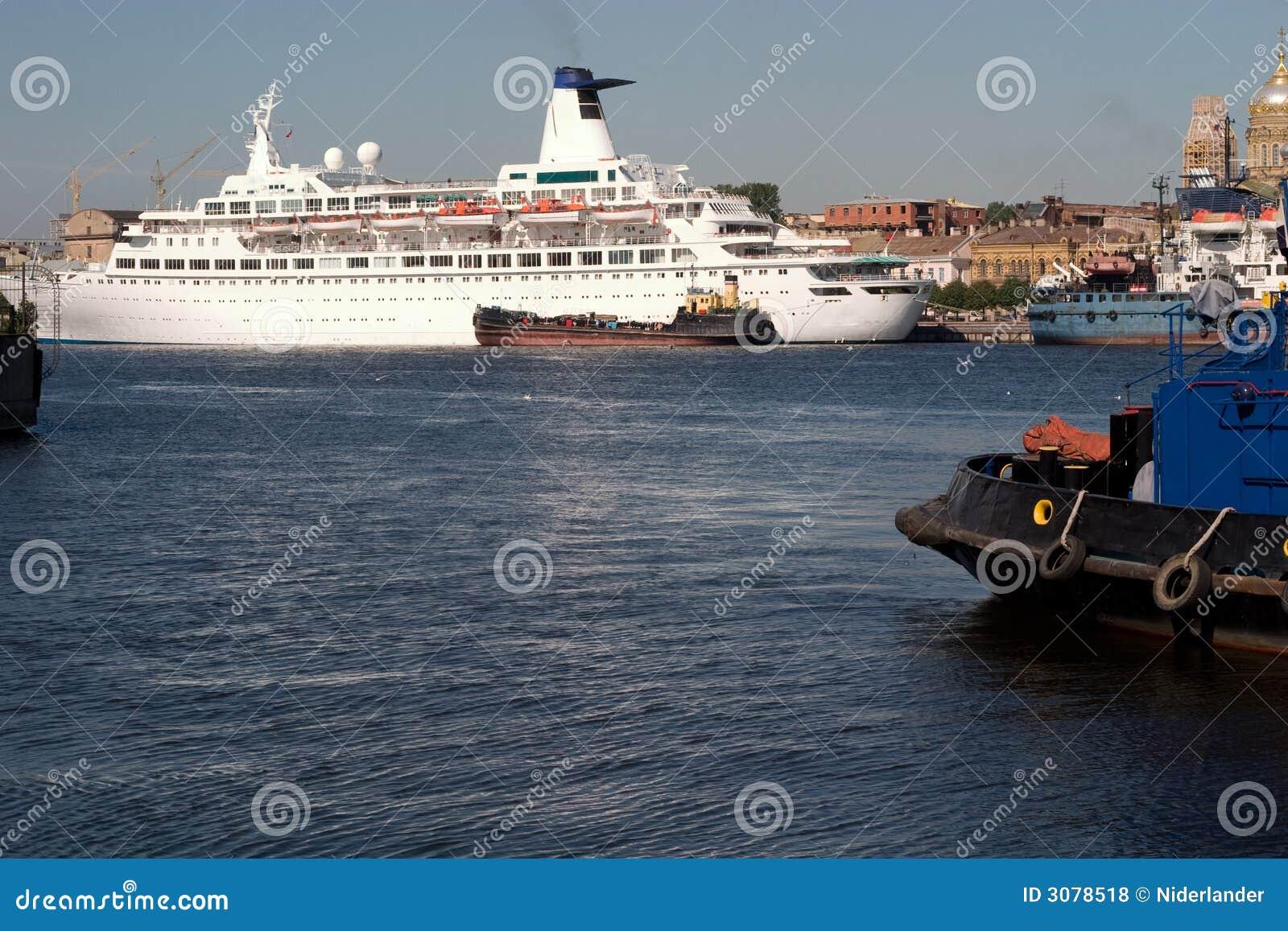 Lijnboot