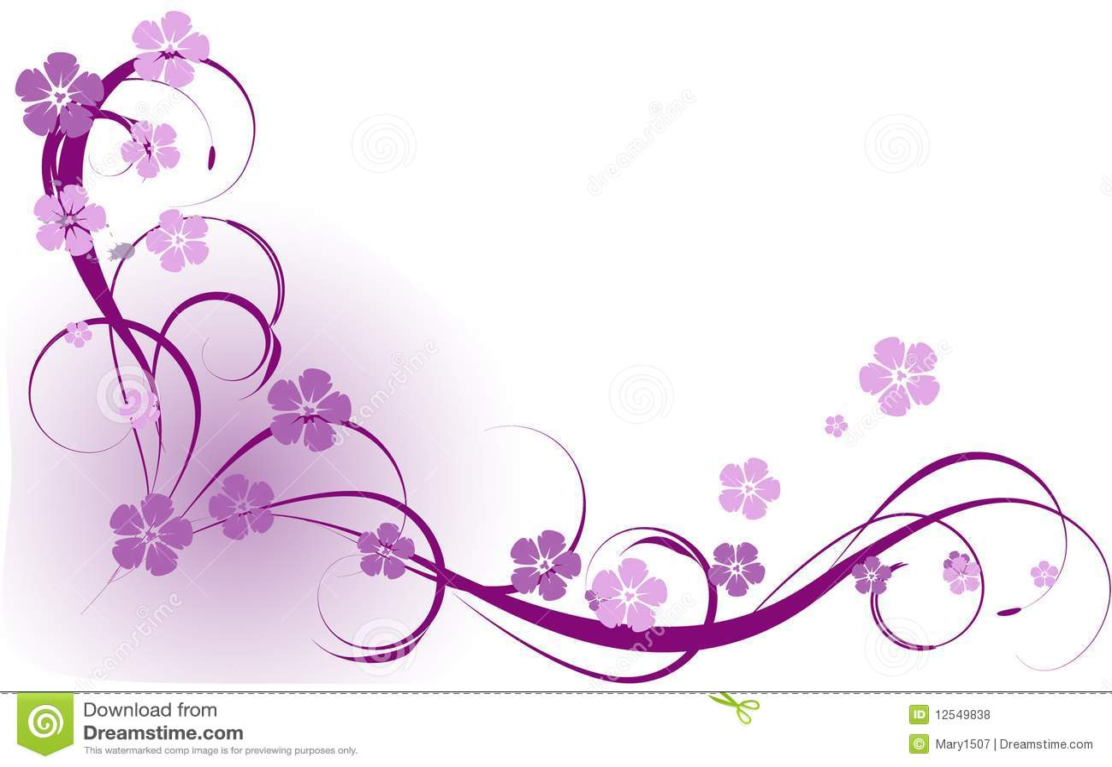 violette pink