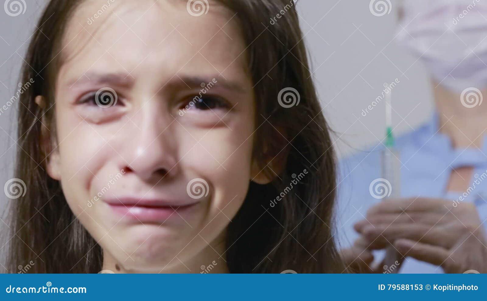 Hur u gör en flicka spruta