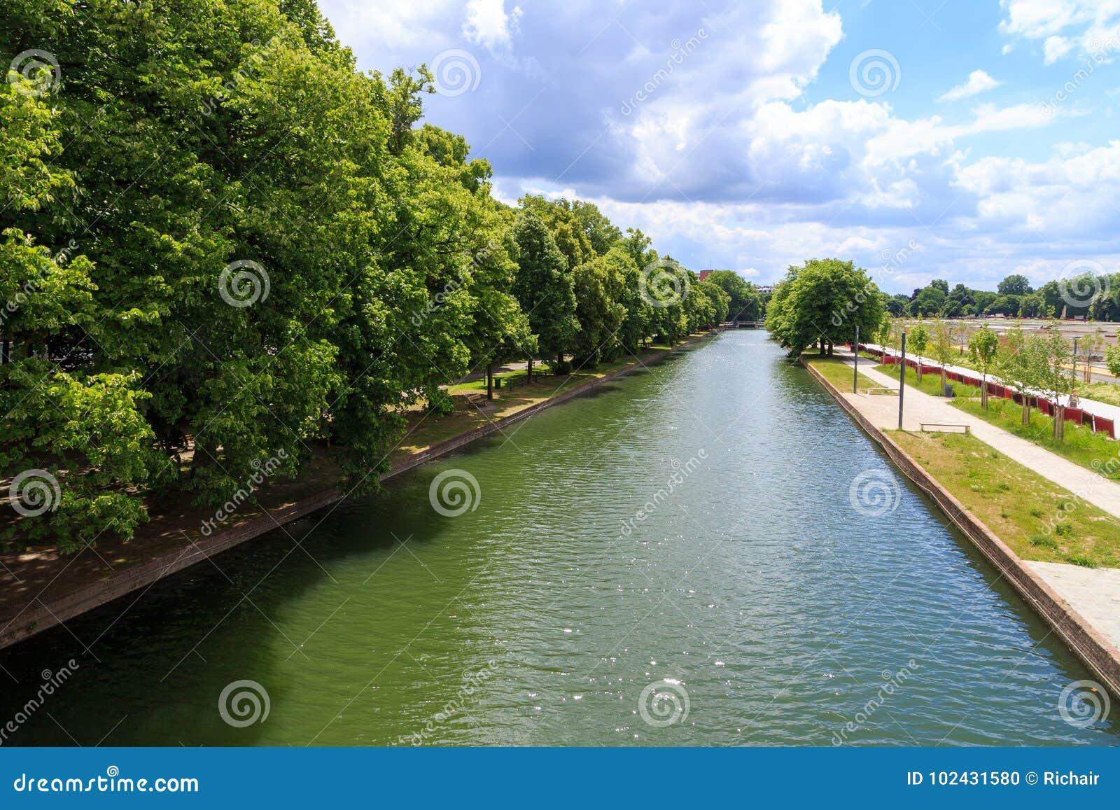 Lille-Kanal
