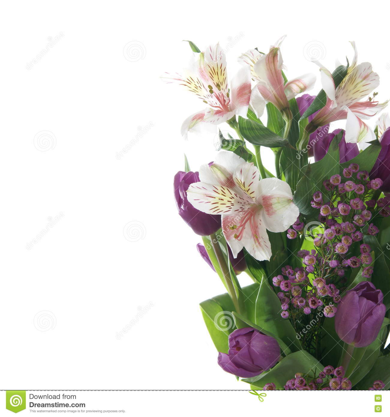 Lily flower bouquet stock image image of background 74929917 download lily flower bouquet stock image image of background 74929917 izmirmasajfo