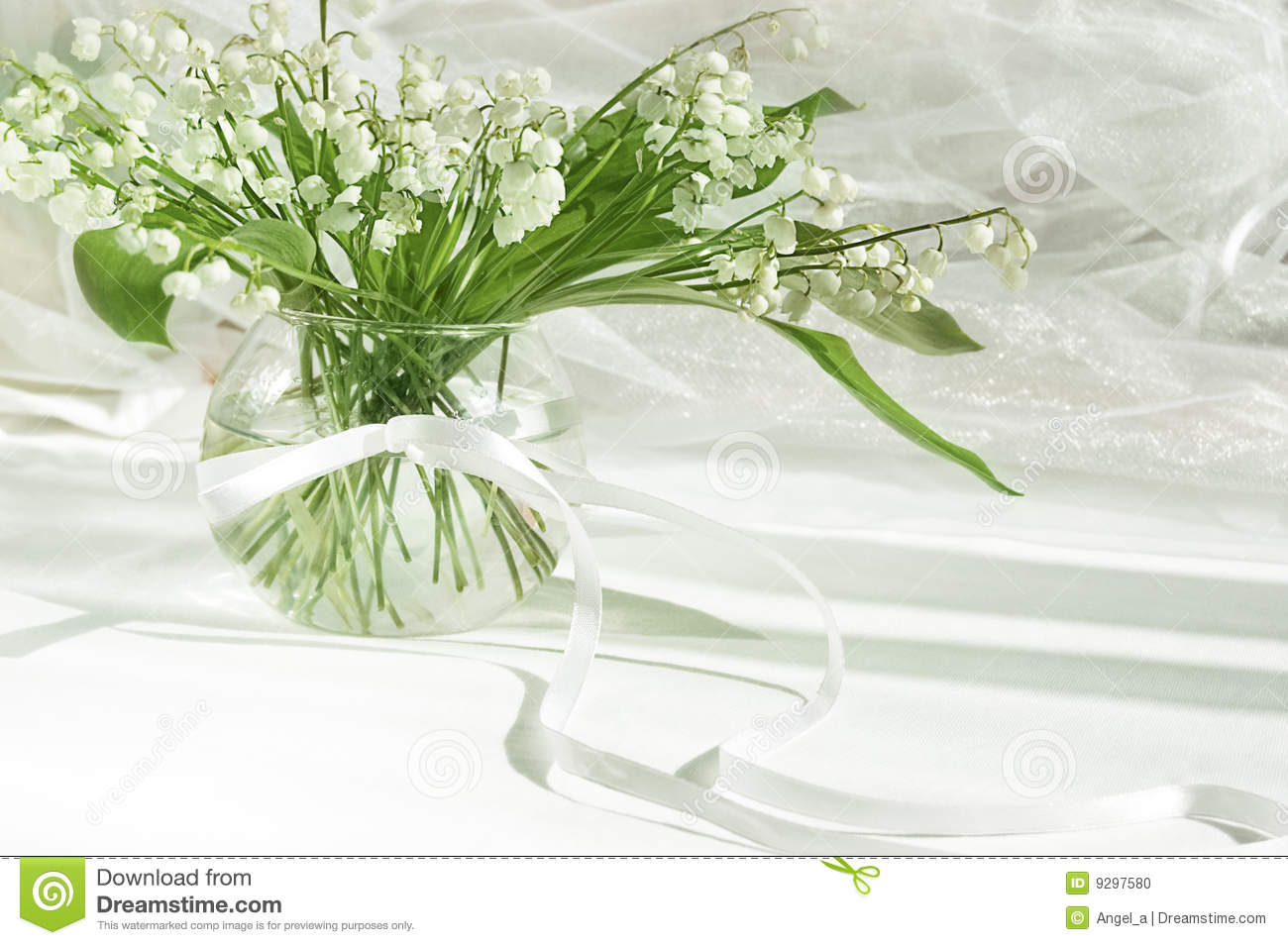 Vase with lily of the valley stock image image of bloom flower lily of the valley in vase stock photo reviewsmspy