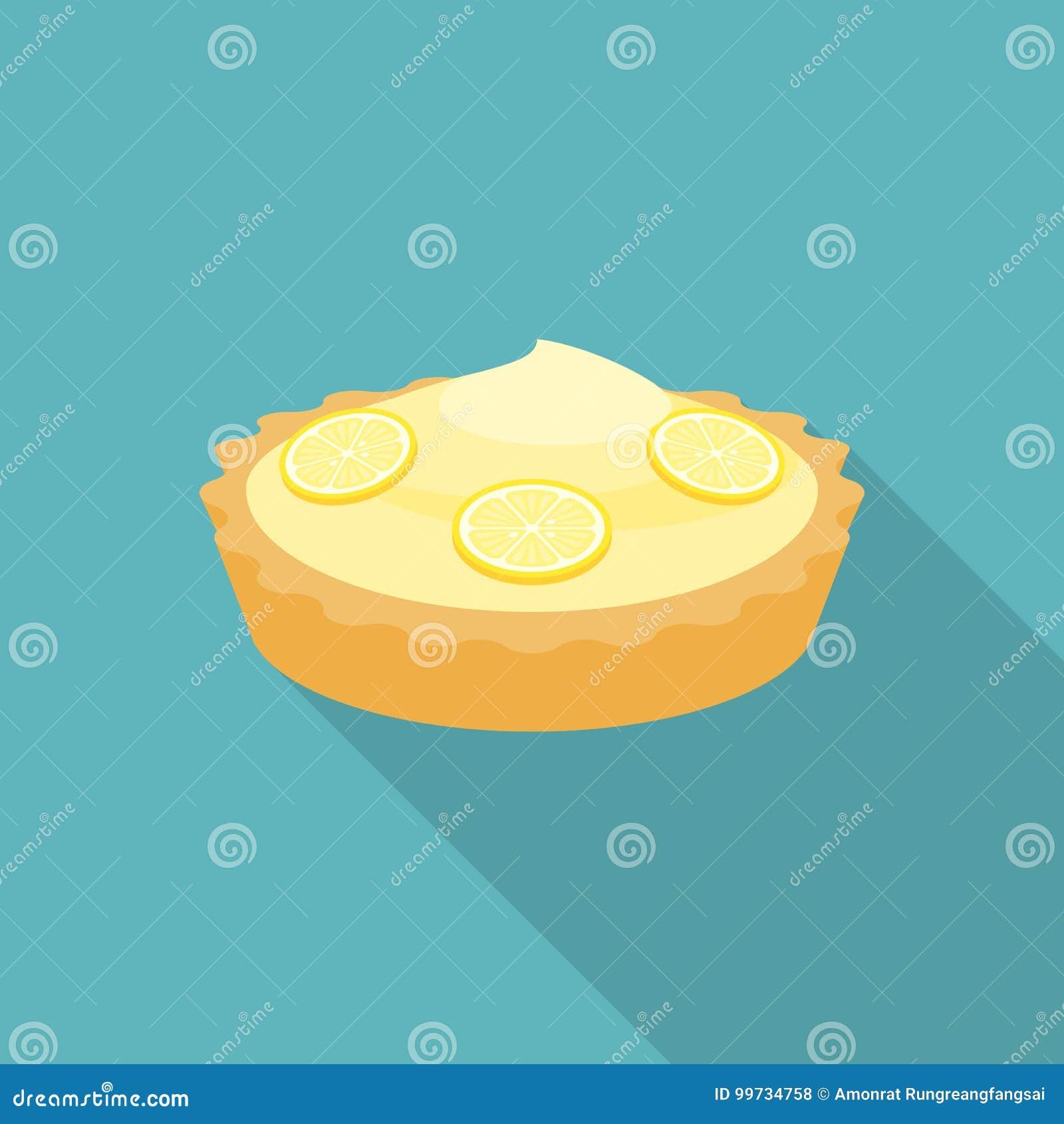 Limão da torta