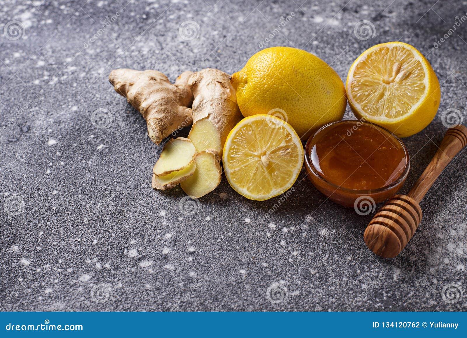 Remedios caseros para la tos a base de jengibre