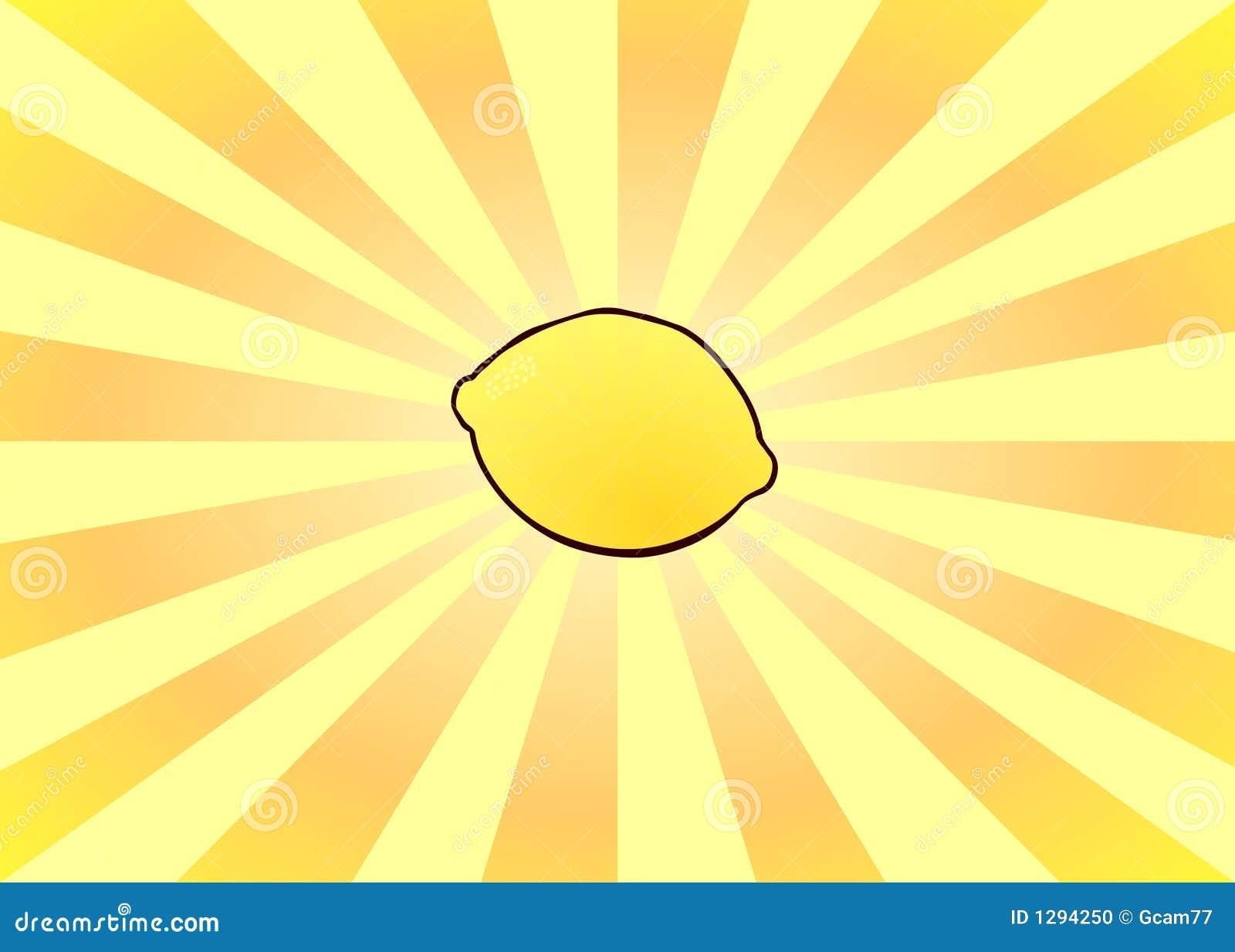 Limón radiante