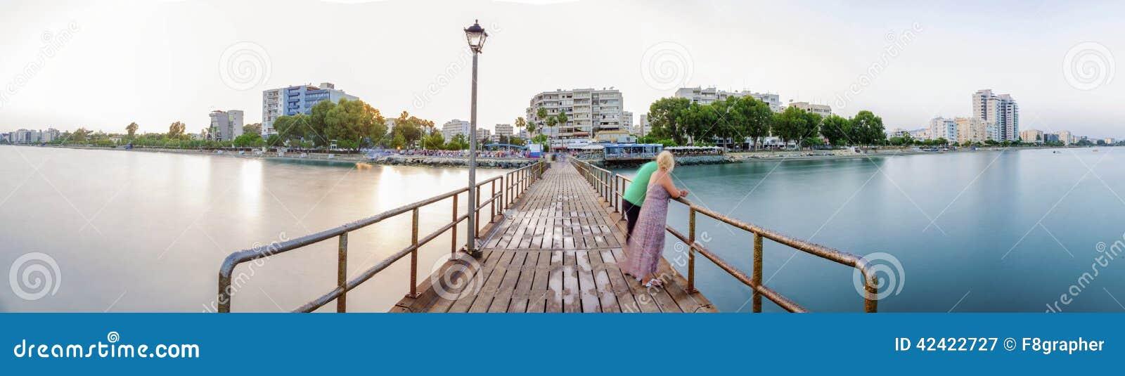 Limassol Horizon, Cyprus