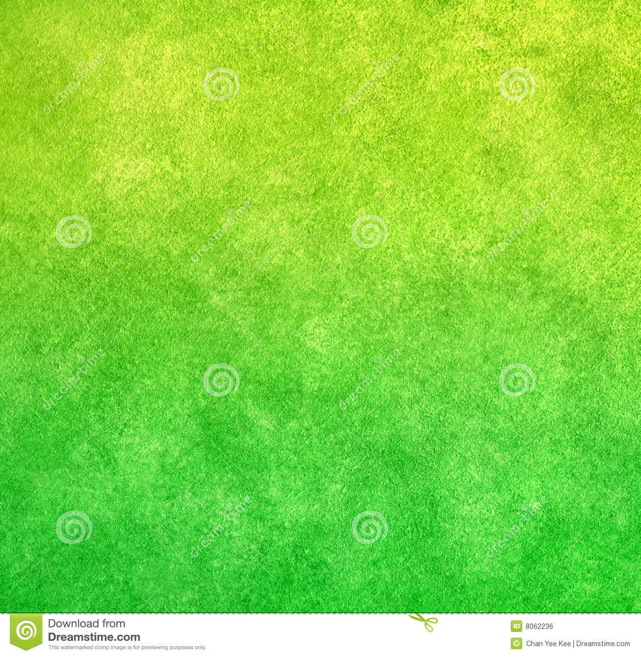 Lime Green Paint Texture Stock Photo Image Of Material