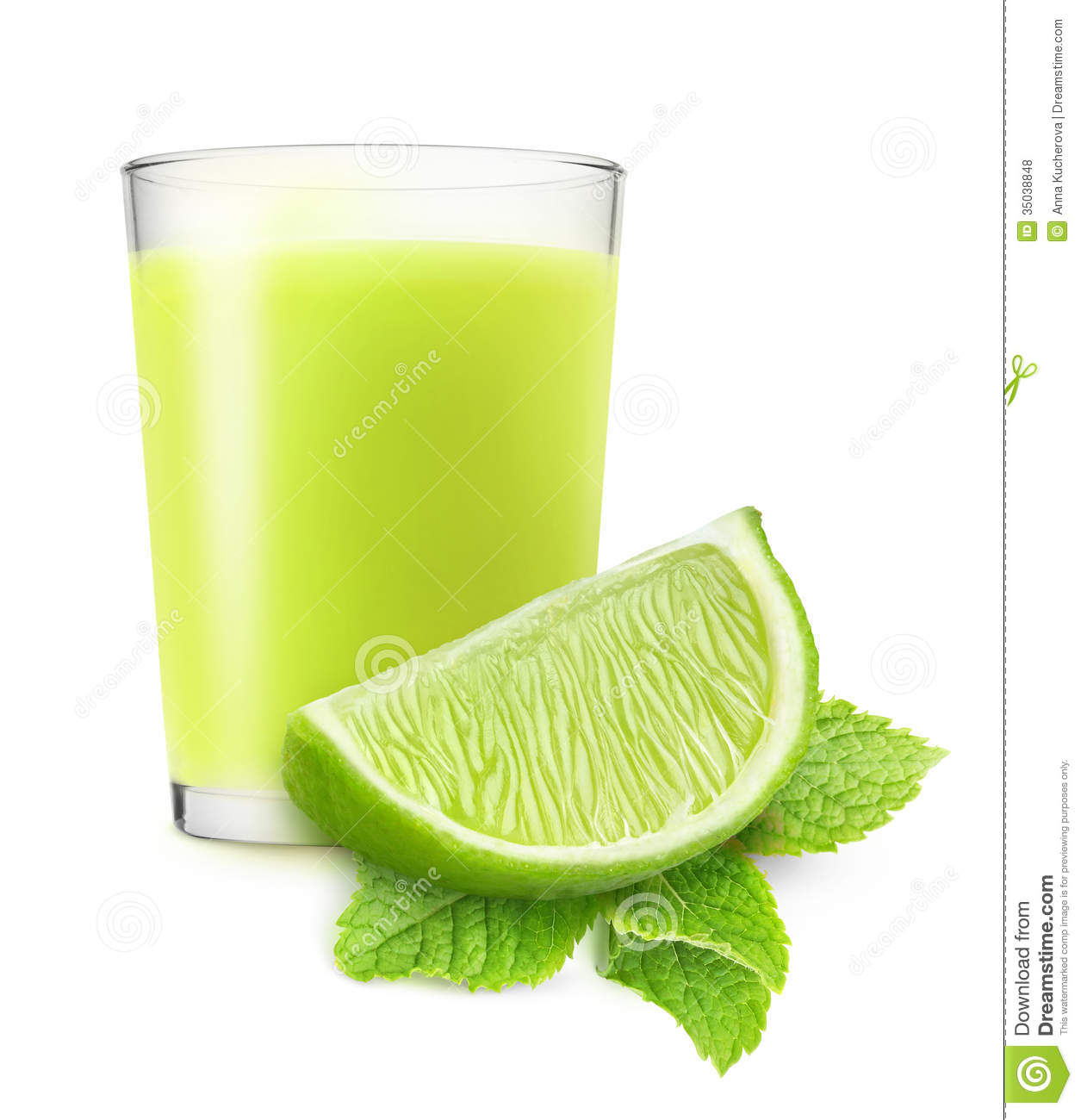 Indian Lime Juice Drink