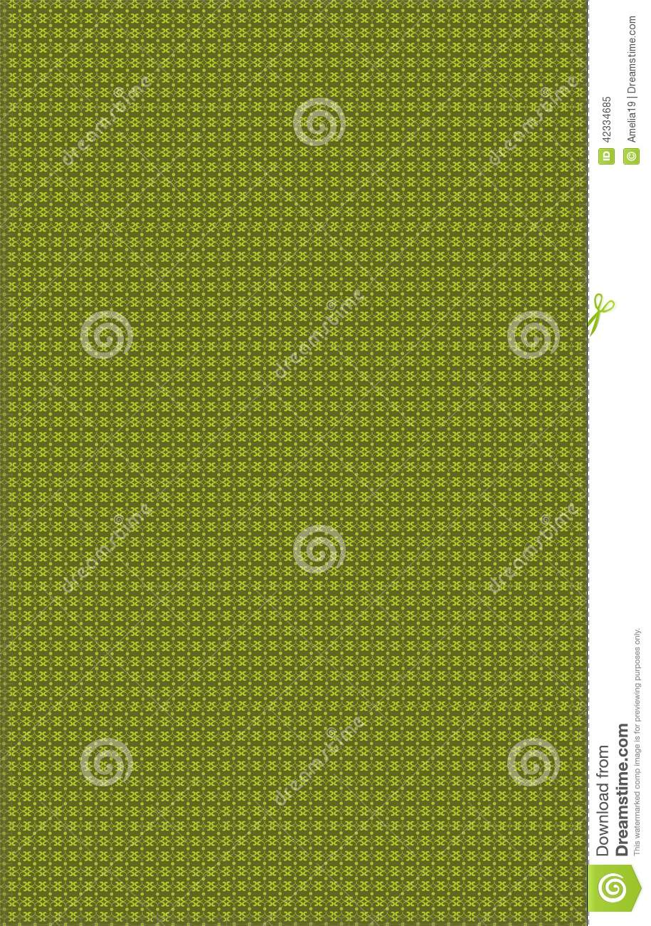 Lime Lace Background Stock Image Image Of Lace Color